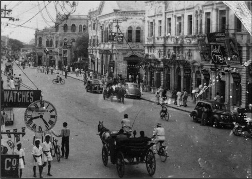 Elphinstone-Street-Karachi-Late-1940s-Old-and-rare-Pictures-of-Karachi